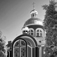 Николаево-Успенский собор. :: Андрий Майковский