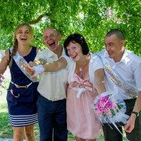 Свадьба :: Сергей Гриценко