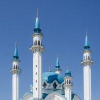 Мечеть :: Василий Либко