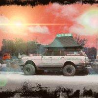 монстр :: Sergey Bagach
