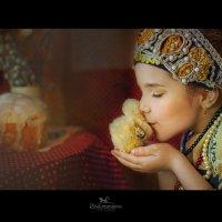 Алиса :: Ольга Шеломенцева