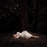 Dark dreams :: Елена