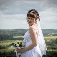 Невеста :: Sergey Serov