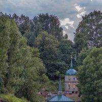 Боровичи. Современная церковь. :: Вячеслав Касаткин