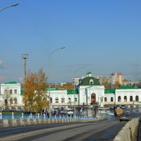 Ворота в город :: nika555nika Ирина