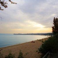 Городской пляж :: Иван и Светлана Ниелины (Nieliny)