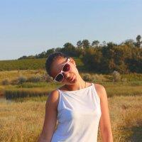 Прогулка :: Виктория Гончаренко