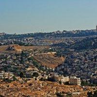 ירושלים :: Павел Сущёнок