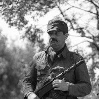 Старый Солдат :: Владимир Pechkin