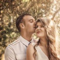 Кирилл и Юлия :: Абу Асиялов