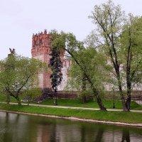 Монастырь :: Владимир Болдырев