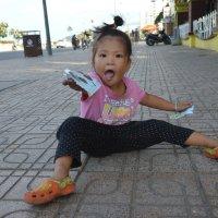 Вьетнам :: N. Efimkina