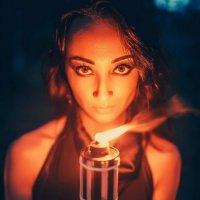 Ведьма :: Sergey Remon