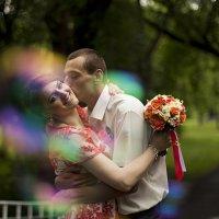 Иван и Дарья :: Ксения Шалькина