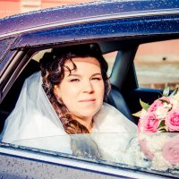 Свадьба :: Анастасия Румянцева