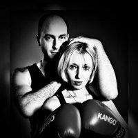 Boxing. :: Михаил Трофимов