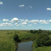 малые реки :: Михаил Жуковский