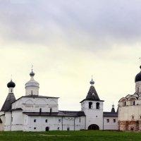 Ферапонтов монастырь. Вологодская об. :: Иван Миронов