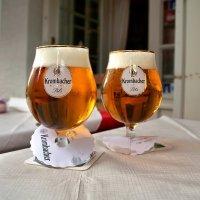"""Пиво """"Krombacher Pils"""" (Германия) :: Денис Кораблёв"""
