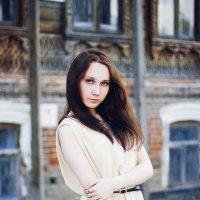 ...Без чувств :: Anastasia Ionova