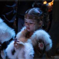 Шаманить позже научусь...)) :: Светлана Дмитриева