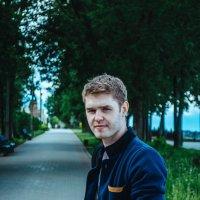 Фото_3 :: Роман Безруков