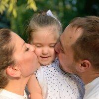 День семьи, любви и верности :: Анна Емельянова