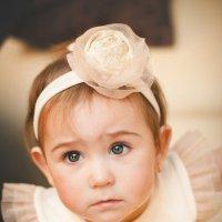 Алиса 1 год :: Анна Ефимова