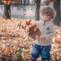 Кристина 1 год :: Анна Ефимова
