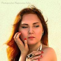 Света :: Julia Baraulina