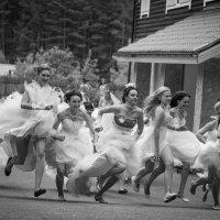 Парад невест 2015г :: Anna