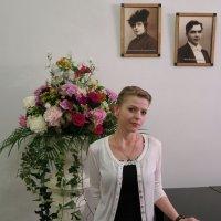 Александра :: Евгений Кривошеев