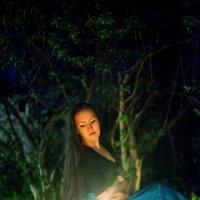 Летняя ночь :: Серафим Танбаев