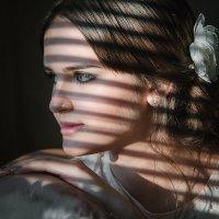 портрет невесты :: Марфа Морозова
