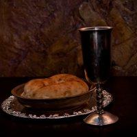 Хлеб и вино :: Наталья Корнийченко
