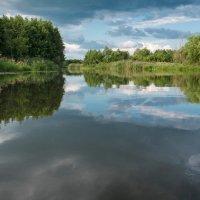 Река Снов. :: Андрий Майковский