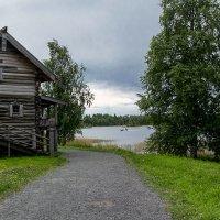 В деревне :: Александр Силинский