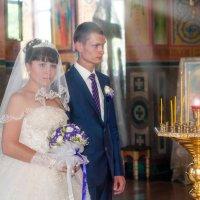 Кирилл и Ольга :: Андрей Мартынюк
