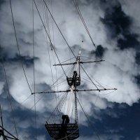 На море :: сергей адольфович