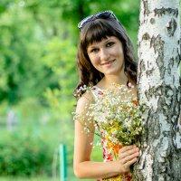Дарья.июль2015 :: Юлиана Сысоева