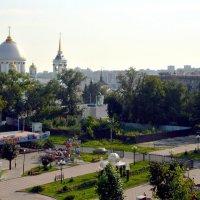В парке :: Геннадий Храмцов
