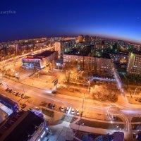 Прекрасный вечер для поднятия настроения! :: Антон Сологубов