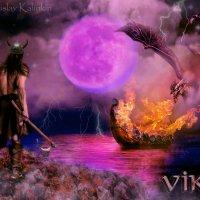 Viking :: Станислав Калинкин