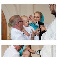 Крещение :: Ирина Бахирева