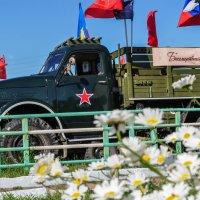 Газ -63 :: Вадим Куликов