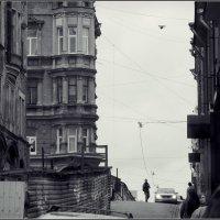 очень старый город W :: sv.kaschuk