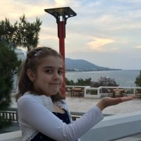 Анталия, 2015 :: Тамара
