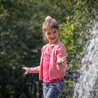 Белгородские фонтаны. :: nataliya korchma