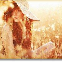 Блики солнца :: Лидия (naum.lidiya)