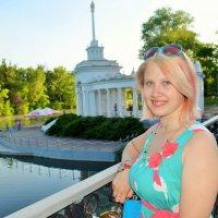 Снежана :: Владлен Нежданов